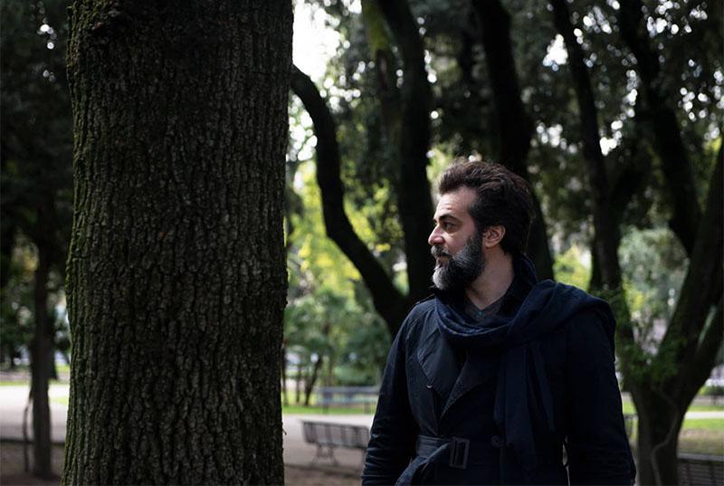 Biografia Alessandro Spina Basso